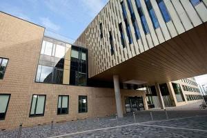 issac-newton-academy-building